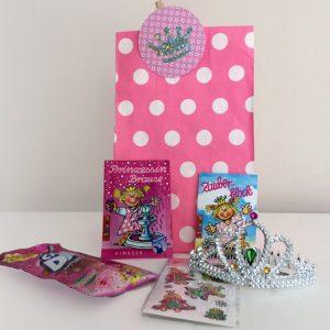 Prinzessin-Geburtstag