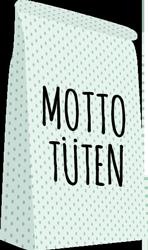 Motto - Geschenketüten