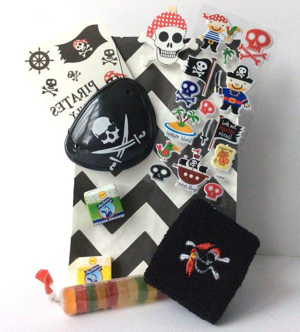 Piraten Tüte